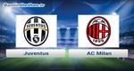 Link xem trực tiếp, link sopcast Juventus vs Milan đêm nay 28/10/2017 VĐQG Italia Ý - Serie A