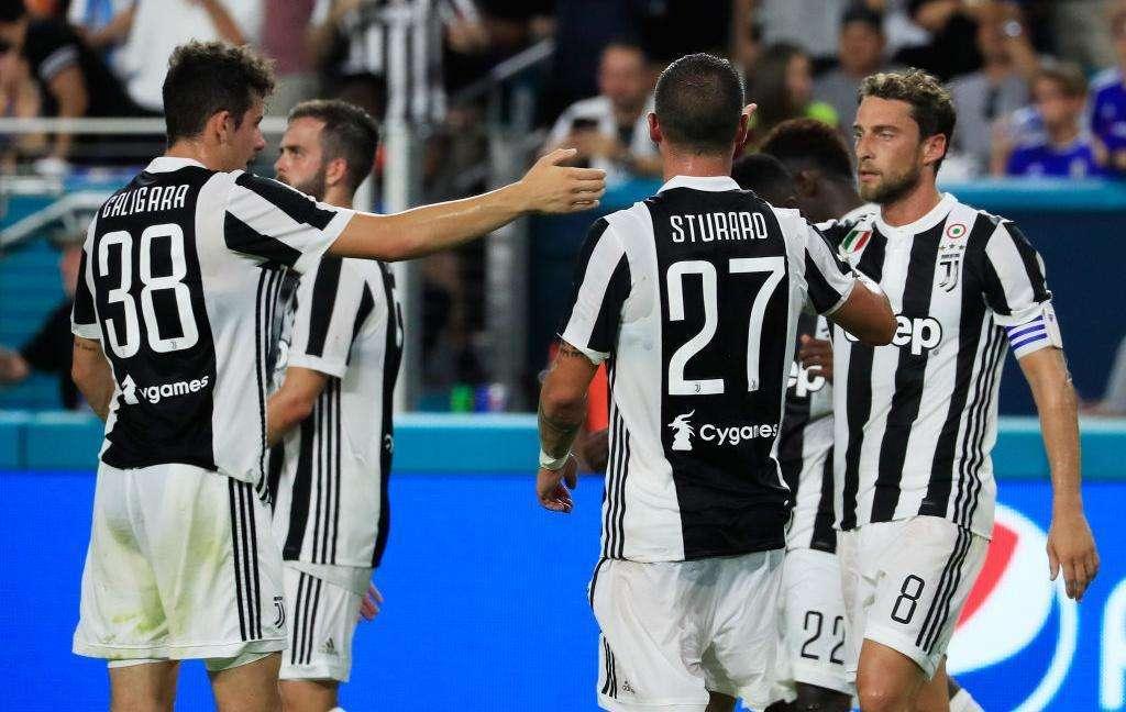 Juventus vs SPAL đêm nay 26/10/2017 VĐQG Italia Ý - Serie A