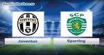 Link xem trực tiếp, link sopcast Juventus vs Sportin đêm nay 1/11/2017 Champions League