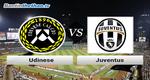 Link xem trực tiếp, link sopcast Juventus vs Udinese đêm nay 22/10/2017 VĐQG Italia Ý - Serie A