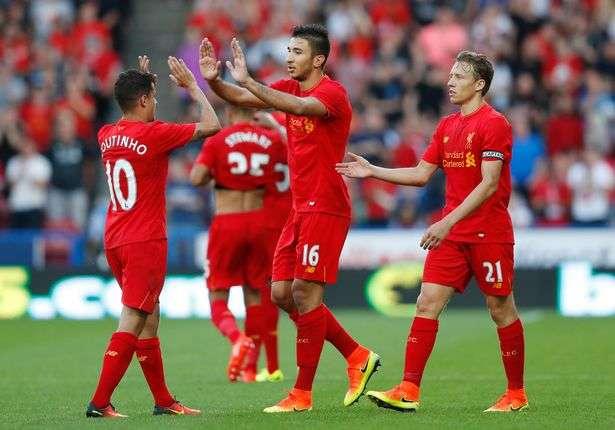 Liverpool vs Huddersfield đêm nay 28/10/2017 Ngoại Hạng Anh
