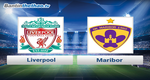 Link xem trực tiếp, link sopcast Liverpool vs Maribor đêm nay 18/10/2017 Champions League