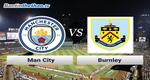 Link xem trực tiếp, link sopcast Man City vs Burnley đêm nay 21/10/2017 Ngoại Hạng Anh