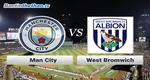 Link xem trực tiếp, link sopcast Man City vs West Bromwich đêm nay 28/10/2017 Ngoại Hạng Anh
