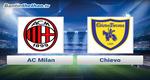 Link xem trực tiếp, link sopcast Milan vs Chievo đêm nay 26/10/2017 VĐQG Italia Ý - Serie A