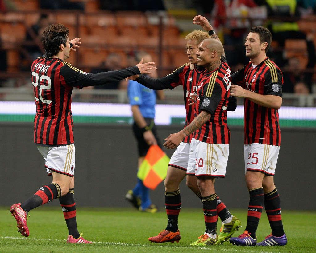 Milan vs Chievo đêm nay 26/10/2017 VĐQG Italia Ý - Serie A