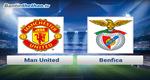 Link xem trực tiếp, link sopcast MU vs Benfica đêm nay 1/11/2017 Champions League