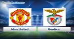 Link xem trực tiếp, link sopcast MU vs Benfica đêm nay 19/10/2017 Champions League