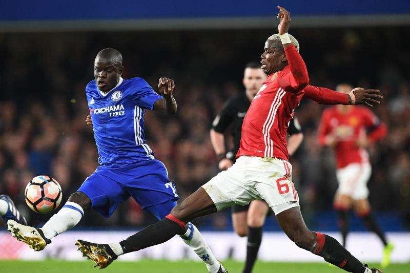 MU vs Chelsea đêm nay 5/11/2017 Ngoại Hạng Anh