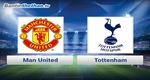 Link xem trực tiếp, link sopcast MU vs Tottenham tối nay 28/10/2017 Ngoại Hạng Anh