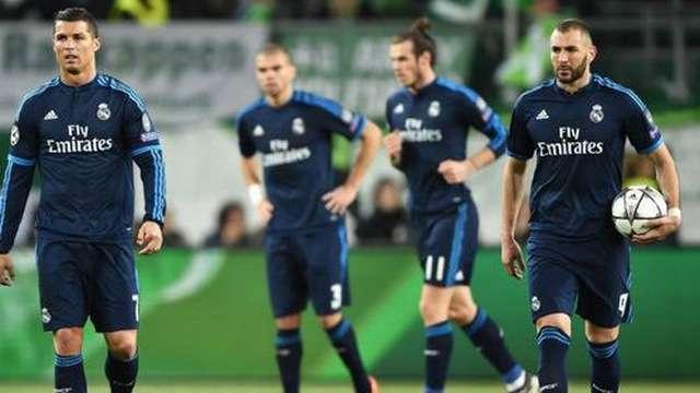Real vs Eibar đêm nay 23/10/2017 La Liga