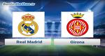 Link xem trực tiếp, link sopcast Real vs Girona đêm nay 29/10/2017 La Liga