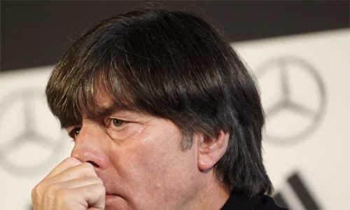 Bayern Munich đang nhắm Joachim Low cho ghế HLV mùa sau