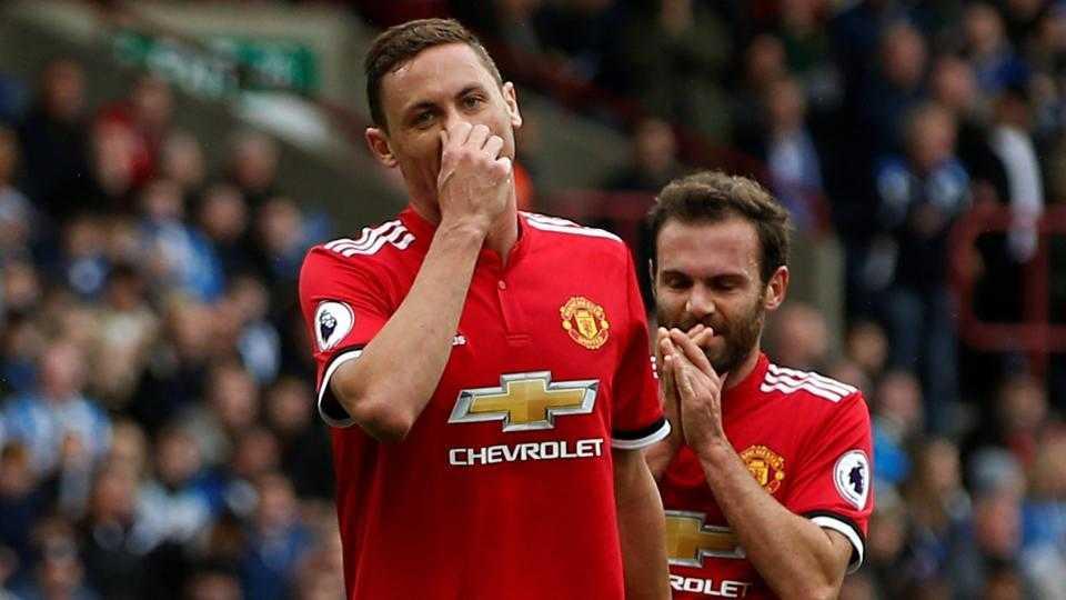 Nhận định Man United vs Tottenham: 18h30 ngày 28-10, Bài test cho Man United
