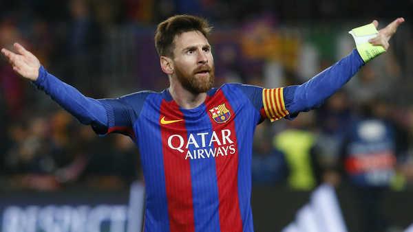 Messi sẽ nhận lót tay 90 triệu euro nếu ký hợp đồng mới với Barca