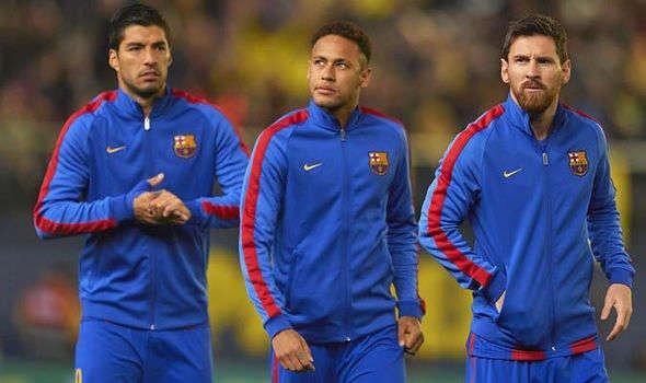 Từ những người anh em thân thiết, họ có thể trở thành đối thủ không đội trời chung nếu Neymar về Real Madrid