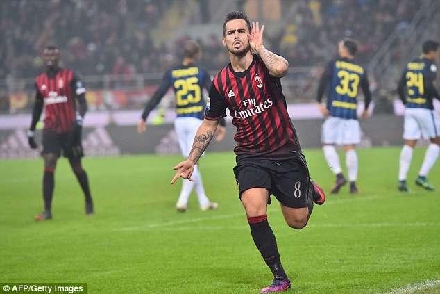 Chiến thắng đang trở nên xa xỉ với AC Milan