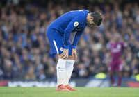 Chấn thương của Morata đẩy Chelsea vào thế khó