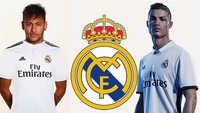 Neymar sẽ thay thế vai trò của Ronaldo trong tương lai?