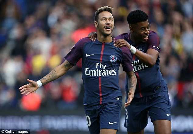 Nhận định Dijon vs PSG, 22h00 ngày 14/10: Cưỡng sao nổi với Neymar
