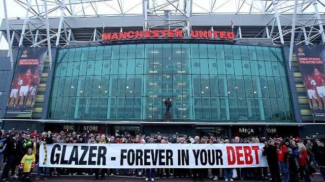 Vì sao MU cần nâng cấp sân Old Trafford ngay bây giờ?