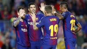 Nhận định Olympiakos vs Barcelona: 2h45 ngày 1-11, 3 điểm nữa cho Barcelona