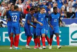 Nhận định Pháp vs Belarus: 1h45 ngày 11-10, Pháp coi chừng sảy chân