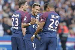 Nhận định Marseille v Paris Saint Germain, 02h ngày 23/10: Gió cảng khó cản được Neymar