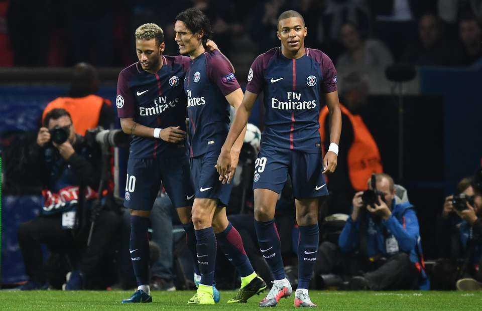 Nhận định PSG vs Nice, 01h45 ngày 28/10: Đâu cần Neymar