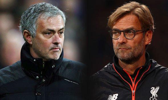 Klopp cùng Liverpool có tỷ lệ thắng cao nhất khi đối đầu với top 6 Ngoại hạng Anh