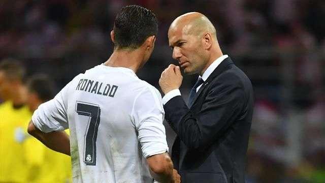 Real Madrid sẵn sàng kế hoạch không còn BBC mùa tới