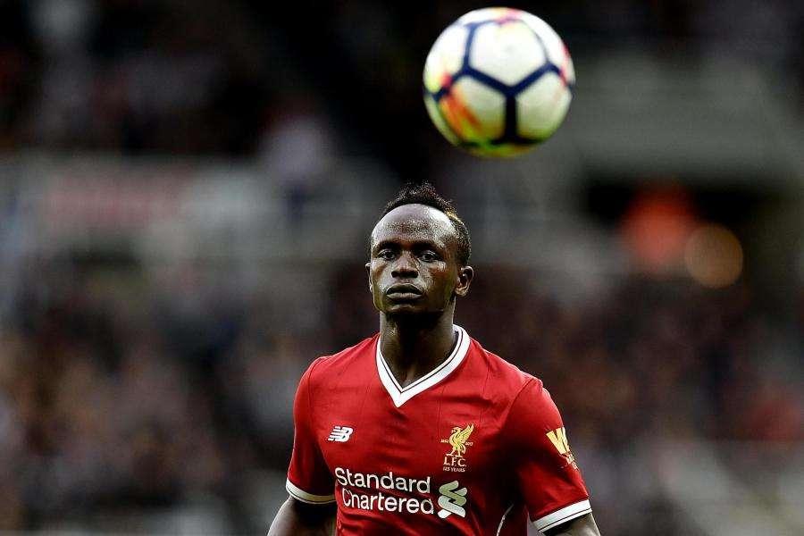 Liverpool sẽ không có Sadio Mane trong 6 tuần
