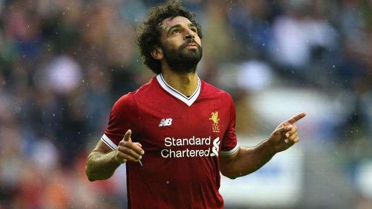 Henry cho rằng Salah sẽ là cầu thủ quan trọng của Liverpool trong thời gian tới