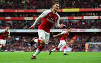 Sau chiến thắng, Arsenal phải nhận trái đắng