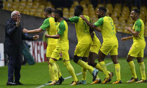 Thành công của Nantes trong giai đoạn đầu mùa in dấu ấn của Ranieri