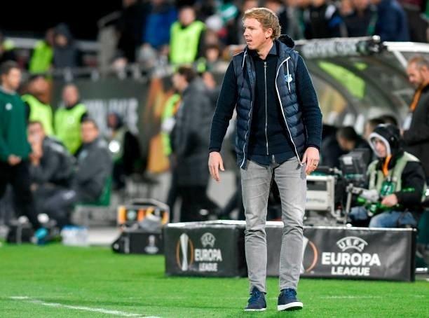 Huyền thoại chọn người dẫn dắt Bayern