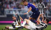 Juventus khóc hận, đứt mạch 57 trận bất bại sân nhà