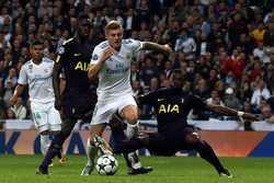 Nhận định Tottenham vs Real Madrid: 2h45 ngày 2-11, Cơ hội để đánh bại Real Madrid