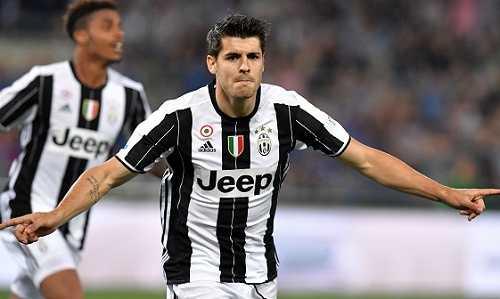 Morata hối tiếc khi rời Juventus trở lại Real Madrid