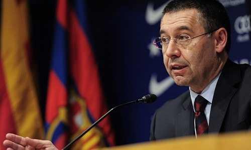 Barca thỉnh cầu đối thoại giữa xứ Catalonia và Tây Ban Nha