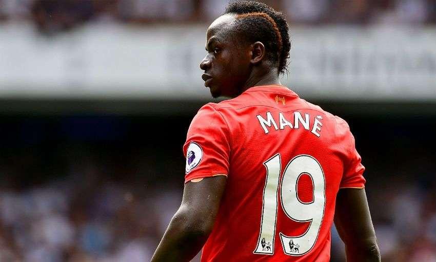 Liverpool sẽ gặp rất nhiều khó khăn khi không có Mane tối nay