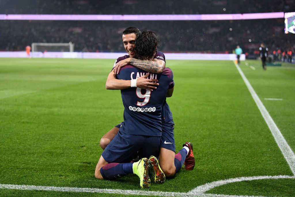 Vắng Neymar, Cavani hóa người hùng giúp PSG đại thắng