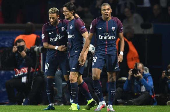 Không có Neymar, PSG cũng thừa sức đánh bại Nice