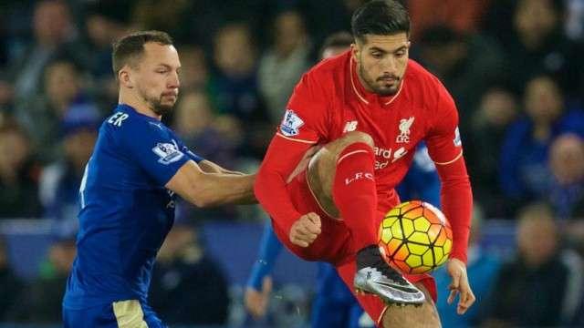 Liverpool công thủ đều có vấn đề