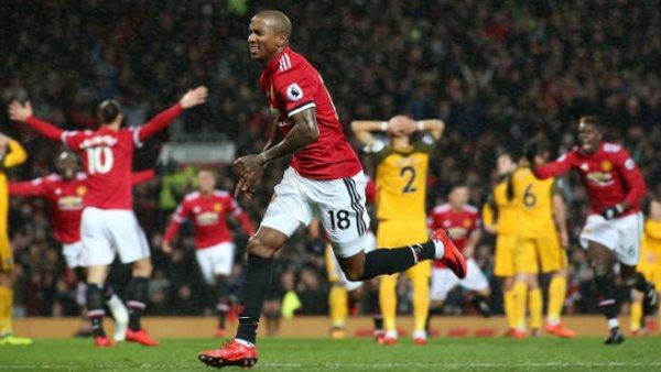 Video MU 1-0 Brighton: Chật vật thắng nhờ phản lưới