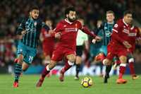 Song sát Salah - Coutinho tỏa sáng, Liverpool đánh bại Southampton