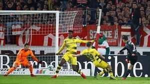 Dortmund tụt dốc không phanh, thua trận thứ 7 liên tiếp