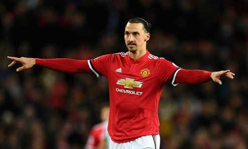 """Ibrahimovic: """"Man United có thể đuổi kịp Man City"""""""