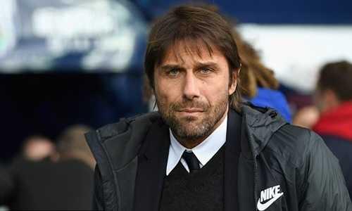 Conte được Liên đoàn bóng đá Italy ưu ái làm HLV trưởng