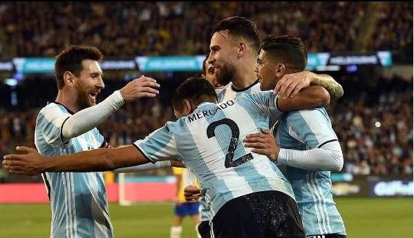 Messi và các đồng đội sẽ có một chiến thắng sau đêm nay?